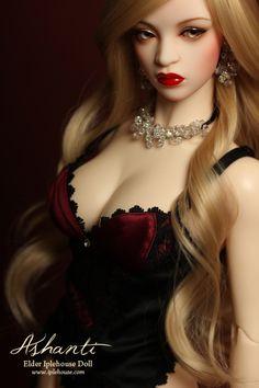 Beautiful doll ♥
