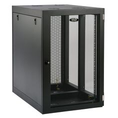 Wall Mount Server Rack Enclosure