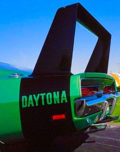 Dodge Charger Daytona) Maintenance/restoration of old/vintage vehicles… 1969 Dodge Charger Daytona, Dodge Daytona, Plymouth Superbird, Automobile, Dodge Muscle Cars, Dodge Chrysler, Us Cars, American Muscle Cars, Vintage Cars