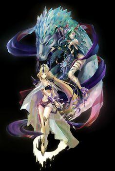 /Final Fantasy IV/#481110 - Zerochan