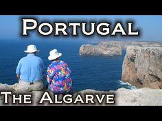 ▶ Portugal. The Algarve. - YouTube