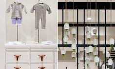Seed, Emporium - Mim Design Mim Design, Divider, Retail Stores, Room, Commercial, Furniture, Photography, Home Decor, Bedroom