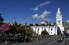 Colonial Quito City Tour Including El Panecillo Quito has one of the best preserved historic centers in South America. The historic center is first placed at the UNESCO World Heritage Site. Youwill bring a visit to this wonderful center of the city where you will visit amazing historic plazas, churches and colonial buildings.This interesting city tour goes through diverse neighborhoods to get to know both colonial and modern Quito. We will visit top Quito attractions suc...