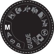 Nikon D3200 Manual Mode – Photography Tips