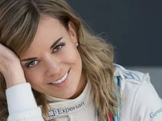 Don't forget the girls in F1. 28 November 2014 Susie Wolff Appointed Official Test Driver for the 2015 Season.  In this role Susie will be driving the Williams Mercedes FW37 in two FP1 sessions and two test days during the 2015 Formula One season.
