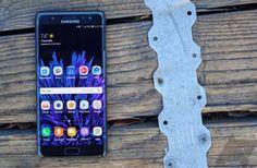 Galaxy Note7 este disponibil la precomanda in Romania. Stocuri limitate din cauza cererii uriase