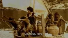 """The Odyssey (""""Across the Universe"""" by the Beatles)"""