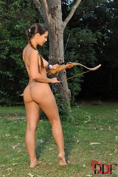 Almost same. nude women archery babes apologise