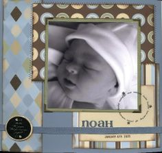 Noah by Mom2HeathandReed @Two Peas in a Bucket