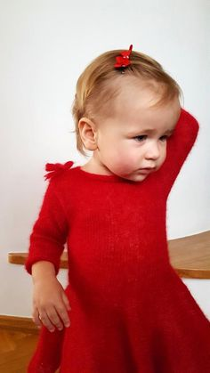 Baby girl birthday outfit, girls Easter dress, Easter dress for baby girl, toddler Easter dress Easter Dresses For Toddlers, Girls Easter Dresses, Baby Girl Dresses, Baby Dress, Dress Girl, Red Christmas Dress, Girls Christmas Dresses, Christmas Mood, Christmas Photos