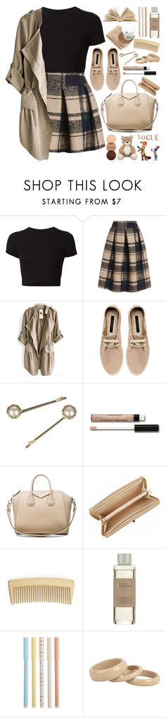 """""""2225. Never Too Old For Disney! ⬇⬇⬇"""" by chocolatepumma ❤ liked on Polyvore featuring Getting Back To Square One, Zara, Monsoon, Bare Escentuals, Givenchy, DKNY, AERIN, Casa Couture, See by Chloé and Bobbi Brown Cosmetics"""