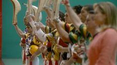 En la serie The Glades: Bienvenidos al deporte más rápido del mundo, el Jai Alai