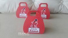 Caixa bolsinha Ladybug - Miraculous  :: flavoli.net - Papelaria Personalizada :: Contato: (21) 98-836-0113 - Também no WhatsApp! vendas@flavoli.net 98, Personalized Stationery, Box, Party