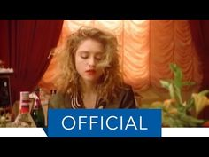 Music video by Madonna performing Crazy For You (Vision Quest). © 1985 Columbia Records