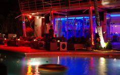 Ocean 27 Bar and Grill Bali