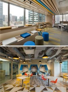 Winners of Liveable Office Awards 2017-2018 Announced in Tokyo Ceremony | Herman Miller REACH - Herman Miller Reach