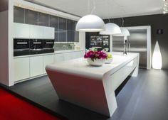 Cuisine originale teisseire | Architect | Pinterest | Sinks and ...