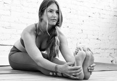 The Yoga Practice Every Runner Needs to Do