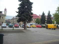 Ladybugs parade in Old Town Center :)) Ladybugs, Old Town, Romania, Street View, Old City, Ladybug, Lady Bug