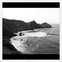 Up along the coast. Big Sur, California. http://www.gsom.com/places