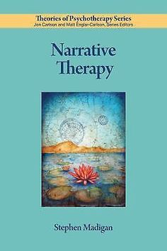 Narrative Therapy by Stephen Madigan (2010, Paperback) #Textbook