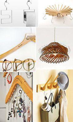 DOZENS OF IDEAS FOR CREATIVE REUSE | eBay