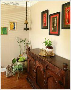 Pinkz Passion : Royale Rama Home Tour - Part - Feste Home Decor - Get The Lowdown Decor - Living Room Ethnic Home Decor, Asian Home Decor, Cheap Home Decor, Diy Home Decor, Farmhouse Living Room Furniture, Home Living Room, Living Room Decor, Dining Room, Ikea