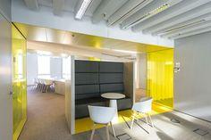 Studio Groen+Schild | Corporate Learning Center Rijkswaterstaat Westraven Utrecht - Google Search