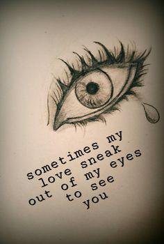 Paining eyes...