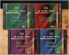Sing to the Lord (4 CD Set)