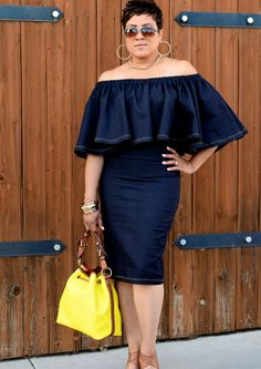 Designer Clothes, Shoes & Bags for Women Big Girl Fashion, Cute Fashion, Fashion Looks, Womens Fashion, Fashion Trends, Latest Fashion, Looks Plus Size, Up Girl, African Dress