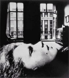 """Photo by Bill Brandt. """"Portrait of a Young Girl"""", Eaton Place, London, Bill Brandt Photography, White Photography, Monochrome Photography, Artistic Photography, Vintage Photography, Amazing Photography, History Of Photography, Portrait Photography, Photography Books"""