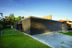 Conicet trabaja en la planificación de viviendas sustentables: usan energías renovables y aprovechan recursos naturales locales