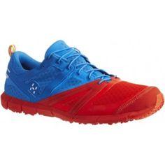 free shipping 03ccb 367c0 Haglofs L.I.M Low GT Mens Running Shoes - Orange