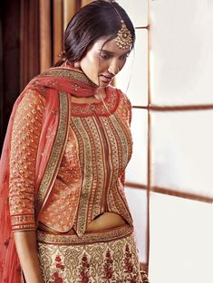 89340e2735bf62 Top 10 latest blouse designs for a lehenga. best new lehenga blouse designs.  and lehenga choli designs.  lehengacholi  blousedesigns   lehengablousedesigns ...