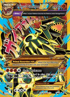 Featured Cards in the Pokémon TCG | Pokémon TCG: XY—Ancient Origins