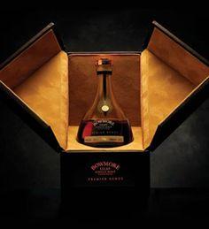 1965 Bowmore Scotch Whisky.