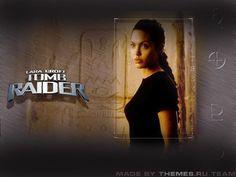 Lara Croft - fonds d'écran HD: http://wallpapic.be/film/lara-croft/wallpaper-34626
