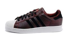 Adidas Superstar Sneakers womens (USA 6.5) (UK 5) (EU 38) - Sneakers für frauen (*Partner-Link)