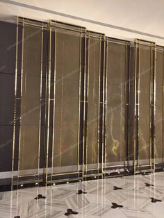 Metal Mesh Screen, Stainless Steel Material, Modern Decor, Interior Decorating, Projects, Log Projects, Blue Prints, Decor, Interior Design
