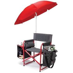 Modern outdoor furniture that is portable and multifunctional bring excellent items that make staying outdoors more comfortable and enjoyable. The Fusion Chair design idea that Lushome shares with its readers is a great example of beautiful, multifunctional and creative outdoor furniture for active