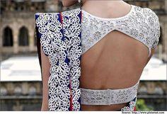 10 Latest Designer Blouses | Blouse Back Neck Designs | Saree Blouse #latestwomensfashion #ethnicfashion #indianfashion #latestfashionnews #wholesalesurat #suratshop #designersuits