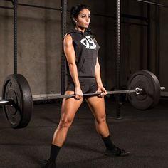 Amanda Bucci l bodybuilding.com l instagram l fitness motivation