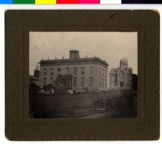 Hamline University, Red Wing, Minnesota :: Goodhue County Historical Society