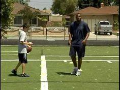 Quarterback Drills for Success Football Training Drills, Football 101, Step Drill, Success Coach, Plays, Coaching, Jackson, Sport, Youtube