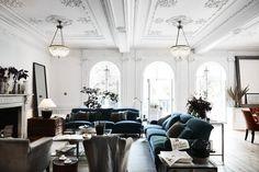 die 44 besten bilder von wohnen im landhausstil in 2019 attic house design und attic conversion. Black Bedroom Furniture Sets. Home Design Ideas