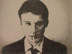 fredko / Portrét Abraham Lincoln, Husband, Art, Art Background, Kunst, Performing Arts, Art Education Resources, Artworks