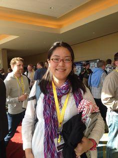 Junko Isa, UCLA Planetary Science, Women, Fashion, Moda, Women's, Fashion Styles, Woman, Fasion