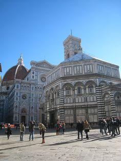 Florence (Firenze, Florenta), Italy (Italia).