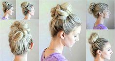 Drdol musí byť! 6 spôsobov, ako jednoducho a efektne vyčesať vlasy   Emma.sk